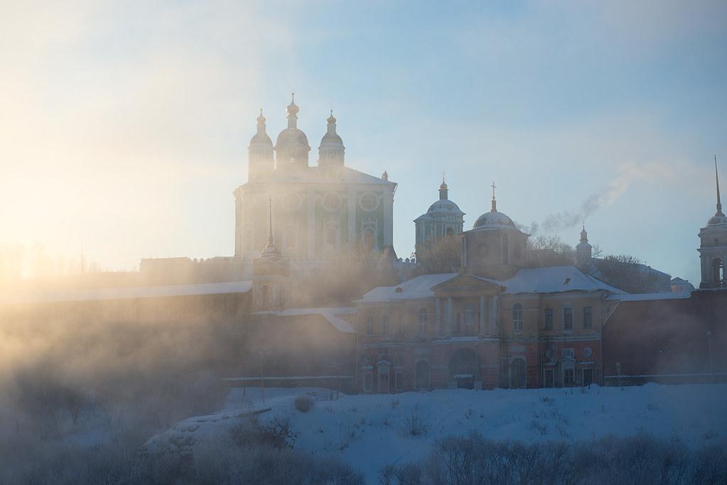 фото: Cold Smolensk