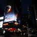 Danger Will Robinson - Lost In Space Billboard NYC 91444