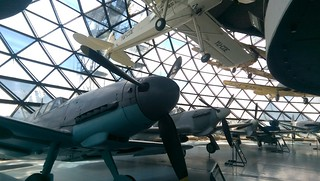 Belgrad Uçak Müze 05
