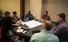 AIIM18-23 (AIIM Photos) Tags: aiim18 learning group preconference workshop handson networking education roundtable