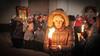 07.04 - Пасха 2018 (плюс Благовещение) (112 of 186)_.jpg (Hramhoroshevo) Tags: благодатныйогонь вещи пасха 1архивхрама праздники портрет