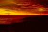 Praia do Rosa (rodsubmerso) Tags: fm2 portra400 praiadorosa film filmisnotdead kodak nikon nikonlens nature landscape colorfilm sunrise grain