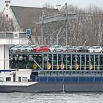 MS Fuerte bei Koblenz thumbnail