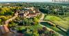 Lansdowne Resort and Surroundings, Virginia, USA (vdwarkadas) Tags: lansdowneresort leesburg virginia va usa nature golf golfcourse green trees sony sonya6000 sonyilce6000