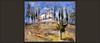FUENTESPALDA-PINTURA-MATARRAÑA-ESPIRITUALIDAD-CIPRESES-SANTUARIO-MATARRANYA-ERMITA-SAN MIGUEL-PAISAJES-ERMITAS-SANTUARIOS-PUEBLOS-TERUEL-ARAGON-CUADROS-PINTOR-ERNEST DESCALS (Ernest Descals) Tags: fuentespalda santuario santuarios santuari santuaris ermita ermitas ermites sanmiguel poble pobles pueblo pueblos espiritualidad espirituales mistica misticos paisaje paisajes paisatge paisatges cipreses lugares matarranya matarraña teruel aragon maestrazgo maestrat pintura pinturas pintures cuadros cielo quadres cuadro pintar pintando pintant landscaping landscape hermitage sanctuary cielos composicion luz pintor pintors pintores plastica plasticos contraste comarca comarcas comarques ernestdescals painter painters paint pictures painting artwork arte art artistas artistes artista artist conexion sky