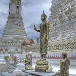 Wat Arun - Palm 45 thumbnail