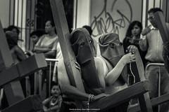 Procesión del silencio - Oaxaca, México (Nitramib) Tags: visitmexico mexic méxico travel tradition tradiciones blackandwhite journalism catholic catholicism catolicismo catolico religion holy holyweek semanasanta mexico