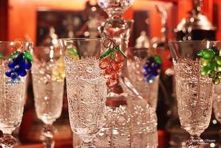 Slovakia Crystal Glasses