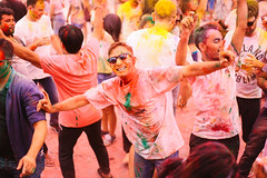 IMG_4775 (Indian Business Chamber in Hanoi (Incham Hanoi)) Tags: holi 2018 festivalofcolors incham