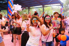 IMG_4728 (Indian Business Chamber in Hanoi (Incham Hanoi)) Tags: holi 2018 festivalofcolors incham