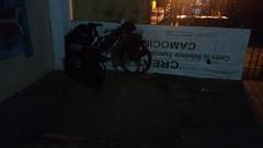 IMG_20170311_051508 (diegobianchetti) Tags: nomade travel viajar vidasimples arte simplelife art mochila bicicleta bikepack backpack tortugavoladora biketravel viajeenbici vuelatortuga nordeste brasil