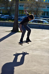senza titolo-53.jpg (Maurizio65) Tags: skate sport controluce altreparolechiave bici azione