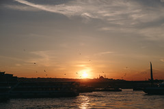 DSCF2704 (KirillSokolov) Tags: istanbul turkey tr fujifilmru xtrance mirrorless street travel trip фуджифильм путешествия трип стамбул беззеркалка кириллсоколов kirillsokolov landscape sea море закат пейзаж sunset