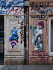 HH-Wheatpaste 3653 (cmdpirx) Tags: hamburg germany reclaim your city urban street art streetart artist kuenstler graffiti aerosol spray can paint piece painting drawing colour color farbe spraydose dose marker stift kreide chalk stencil schablone wall wand nikon d7100 paper pappe paste up pastup pastie wheatepaste wheatpaste pasted glue kleister kleber cement cutout