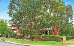 11/18 Kilbenny Street, Kellyville Ridge NSW