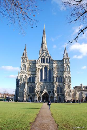 Солсберійський собор, Англія InterNetri United Kingdom 459