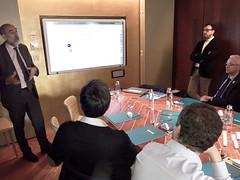 Transformación Digital con Onvia y Grup Balfegó