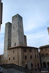 Сан-Джиміньяно, Тоскана, Італія InterNetri Italy 436