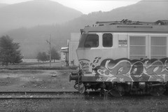domo II set 65 #3 (train_spotting) Tags: beuracardezza domoii tigre tigrone e652061 trenitaliacargo trenitalia ticargo divisionecargo mir merciitaliarail nikond7100