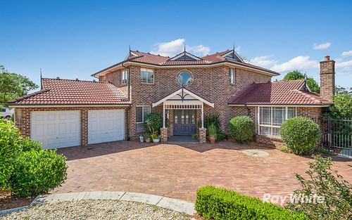 2 Winslow Av, Castle Hill NSW 2154