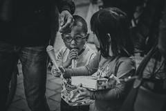 CHINA TOWN ANTWERP (Kamilla Kazimova) Tags: antwerp belgium china town nikon d5600 blackandwhite black white lightroom asian street people reportage