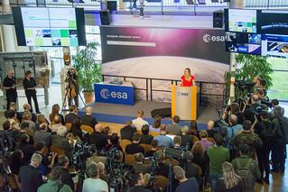 Judith-Irina Buchheim, from the Ludwig-Maximilians-University of Munich