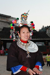 Chengyang, Dong lady
