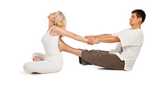 Combining Thai massage with aromatherapy for better results (biophytopharm) Tags: plants essential oils thai massage