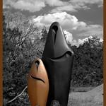 Allan Houser Sculpture Santa Fe NM thumbnail