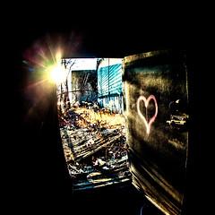 I've Finally Found Your Heart (Thomas Hawk) Tags: boblo boblodockbuilding boblodocks bobloislanddetroitdockbuilding detroit michigan usa unitedstates unitedstatesofamerica waynecounty abandoned graffiti heart fav10