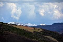 Ultima neve sull'Appennino umbro (giorgiorodano46) Tags: marzo2018 march 2018 giorgiorodano saccovescio umbria italy nikon mountain apennines appennino neve snow