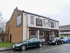 Jarrow's Gin & Ale House (McConnell's Gin & Ale House) - Jarrow (garstonian11) Tags: realale pubs tyneandwear jarrow gbg2018 camra
