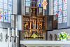 The Lady Altar, Stiftskirche, Kleve (Gerry Lynch) Tags: germany kleve catholic altar niederrhein church nrw