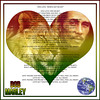 One Love Bob Lion-1 (codyjacobson@zenmountainmedia.com) Tags: lion rastafari bob marley one love song lyrics font text composite earthday red yellow green gradient exploringtheartofimagination zenmountainmediacom