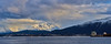 Cod arrives in Aalesund (ATEphoto) Tags: naturebynikon cod fishing boats boat water house buildings sea ocean sky skies fish panorama superpano superpanorama mountain snow landscape spring bluetones brown