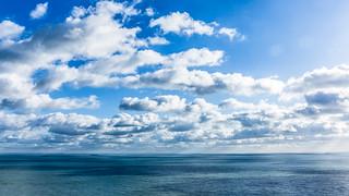 More cloud illusions