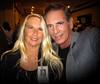 Chris Knudsen and Gina Velotta Bellevue WA SHS 40 Year Reunion (olydragon) Tags: chris knudsen gina velotta bellevue washington sammamish high school 40 year reunion