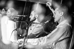 Analemma - Shina & Slavo Solovic @ Radio_Head Awards Festival (17.3.2018, Radio_FM) (mmmusicphoto) Tags: radiofm radioheadawardsfestival rhafestival live music concert analemma shina solovic katarinamalikova