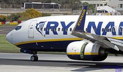 EI-EKP LMML 28-03-2018 (Burmarrad (Mark) Camenzuli Thank you for the 18.9) Tags: airline ryanair aircraft boeing 7378as registration eiekp cn 35028 lmml 28032018