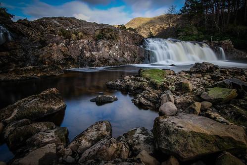Ashleigh Falls -Mayo