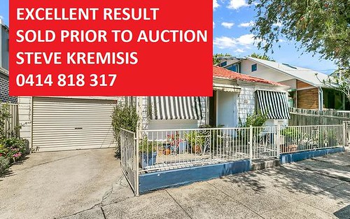 26 Florence St, St Peters NSW 2044