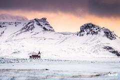 Si todo arde, arderemos... (Pez Fotografia) Tags: 2018 iceland islandia pezfotografia carreteras infopezfotografiacom wwwpezfotografiacom snaefellsnes mountains sunset