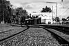 Chascomus Train Station (pusadolfo) Tags: chascomus laguna modelos models muelle people photoshoot pinups safaris sesion vestuarion