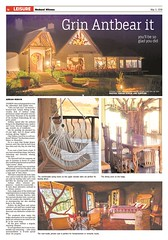 Antbear Lodge Weekend Witness pg1