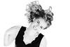 Zoe (i_shoot_in_raw) Tags: smile girl cute laugh nikon blackwhite black white yourfootexpert