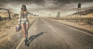 Traveller @ Mother Road