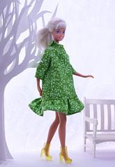 Barbie Chic doll (alenamorimo) Tags: barbie barbiedoll doll barbiecollector beachbarbie