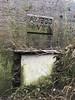 Werk VII (Regionaal Archief Alkmaar) Tags: afsluitdijk bunker bunkers kazemat kazematten denoever wieringen tweedewereldoorlog wo2 secondworldwar ww2