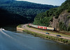 Saarvergnügen und Saarverkehr (trainspotter64) Tags: zug eisenbahn train spoorwegen vlak railroad railway tren treno trein lok lokomotive bahn db br141 saar saartalbahn rheinlandpfalz fluss