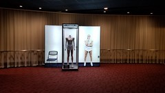 Entertainment, I Tonya, Costume and Prop Display